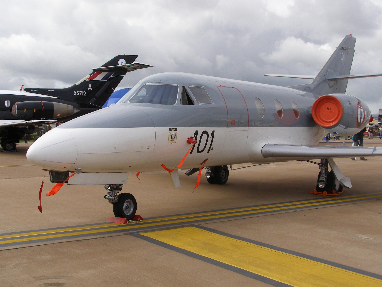 Dassault Falcon 10 | Military Wiki | FANDOM powered by Wikia