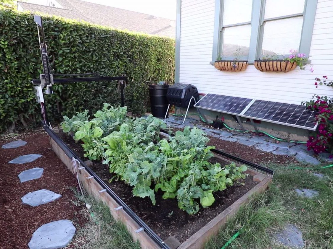 Free Garden Software