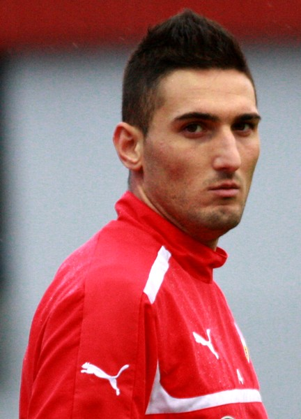 What happened to Federico Macheda