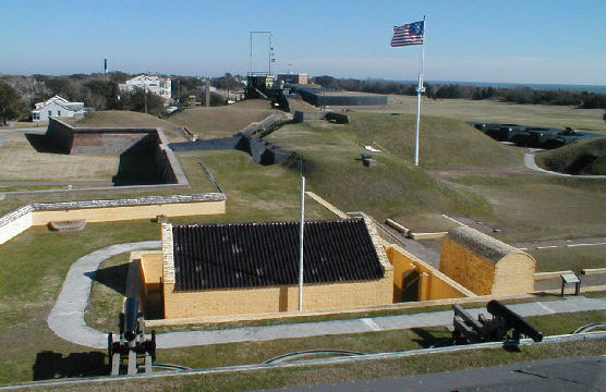 Fort Moultrie (NPS.gov) - Wikipedia