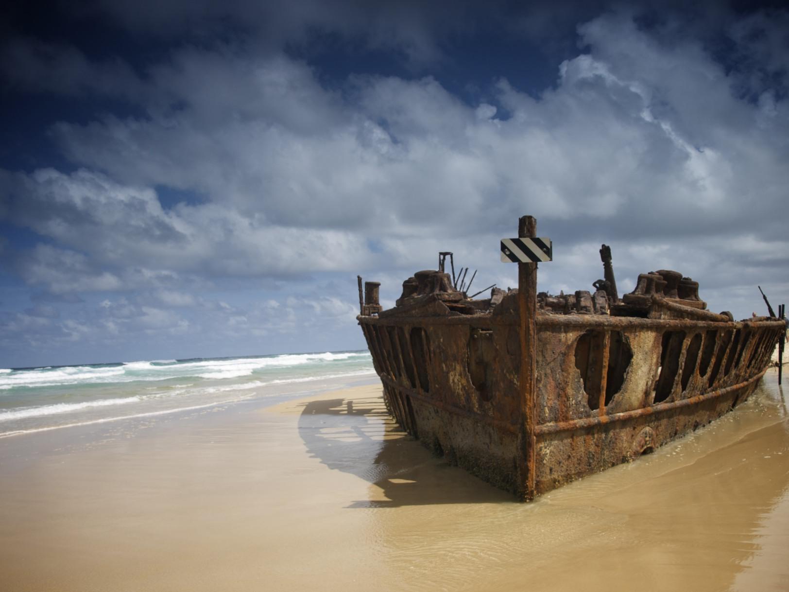 Fraser Island Fraser Coast