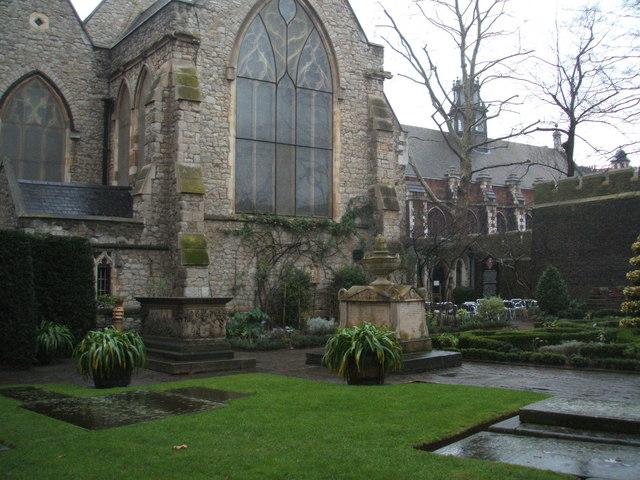 File:Garden Museum - geograph.org.uk - 1140599.jpg