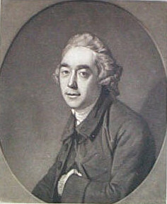 George Steevens 18th-century English editor of the works of William Shakespeare