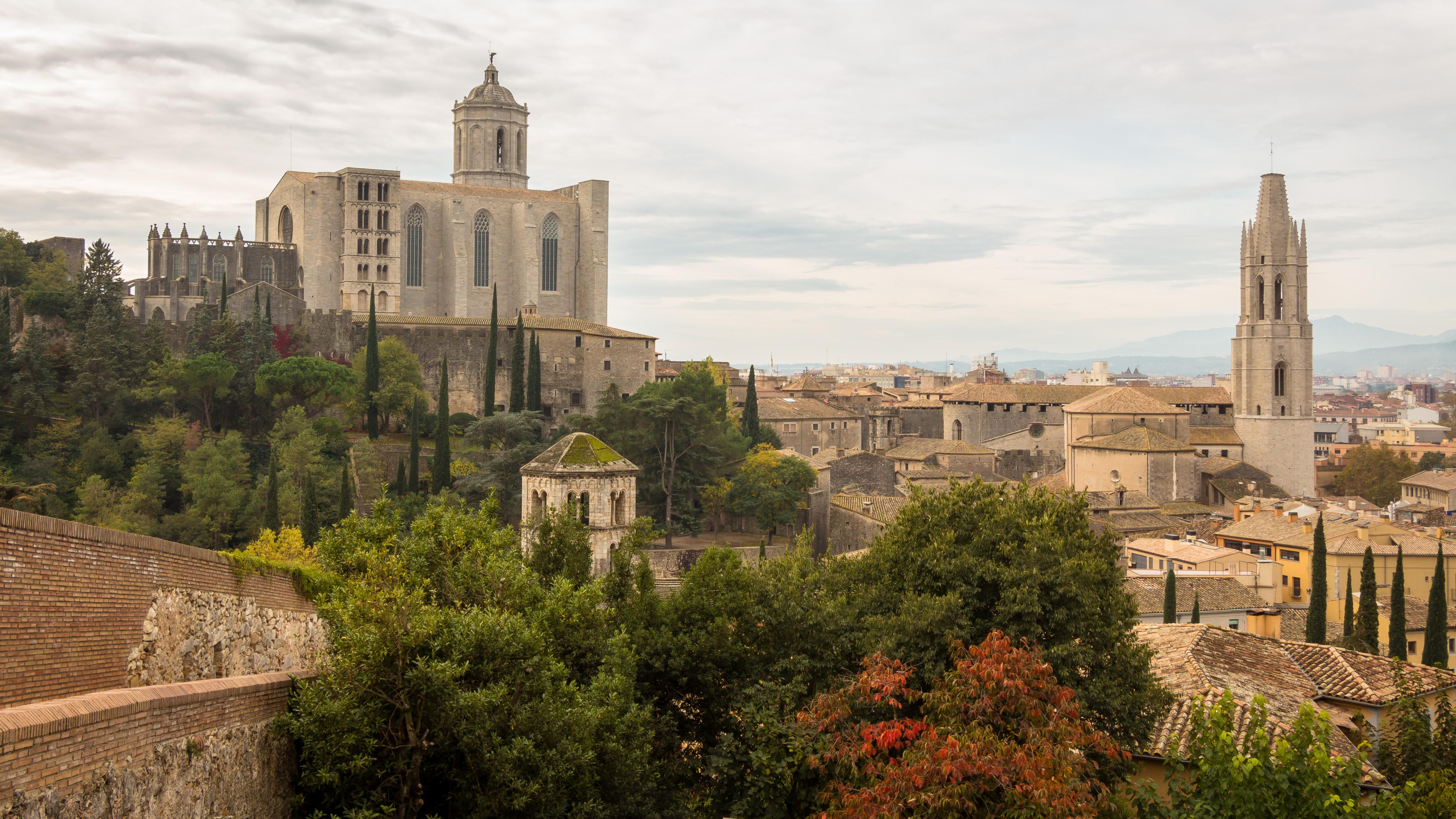 File Girona Catedral De Girona 13 2016 11 13 Jpg Wikimedia Commons