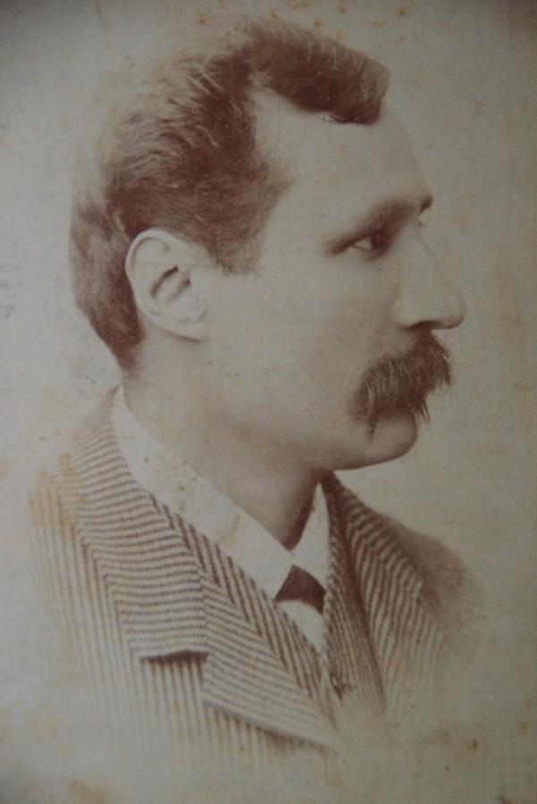 Image of Giuseppe Felici from Wikidata