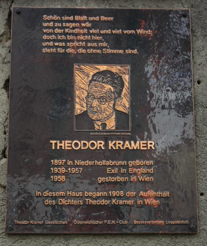 Теодор Крамер