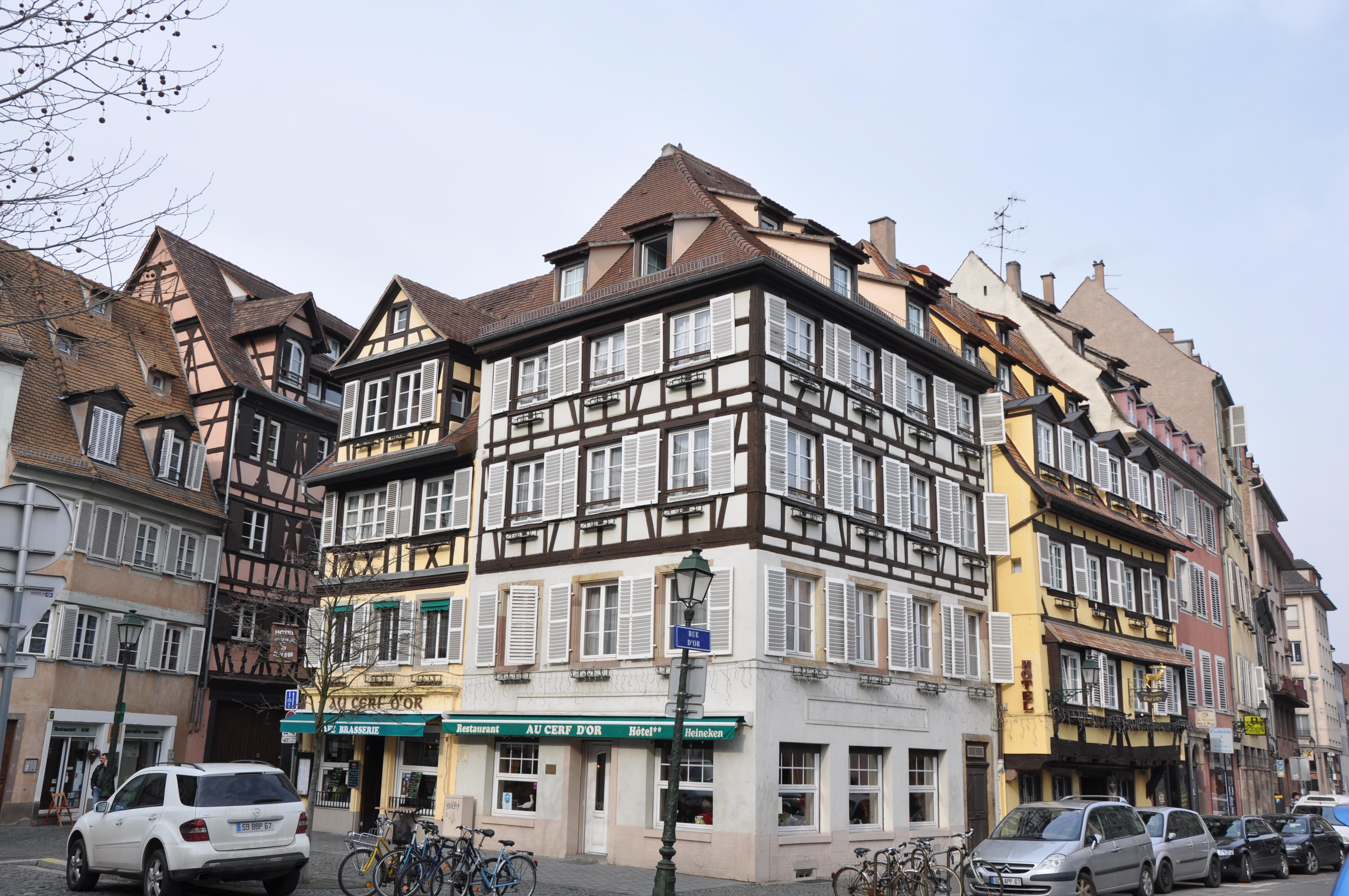 Hotel Restaurant Logis De France Charente Maritime