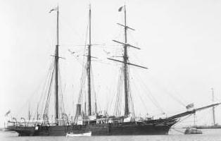 HMS <i>Waterwitch</i> (1892)