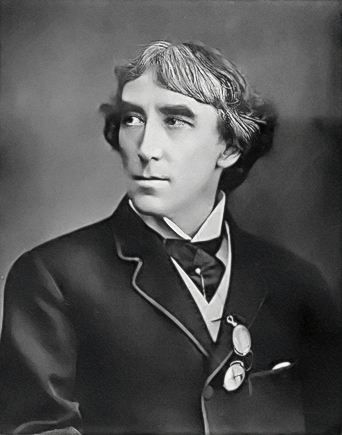 Was sir henry irving gay
