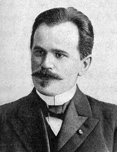 Henryk Pachulski Polish musician