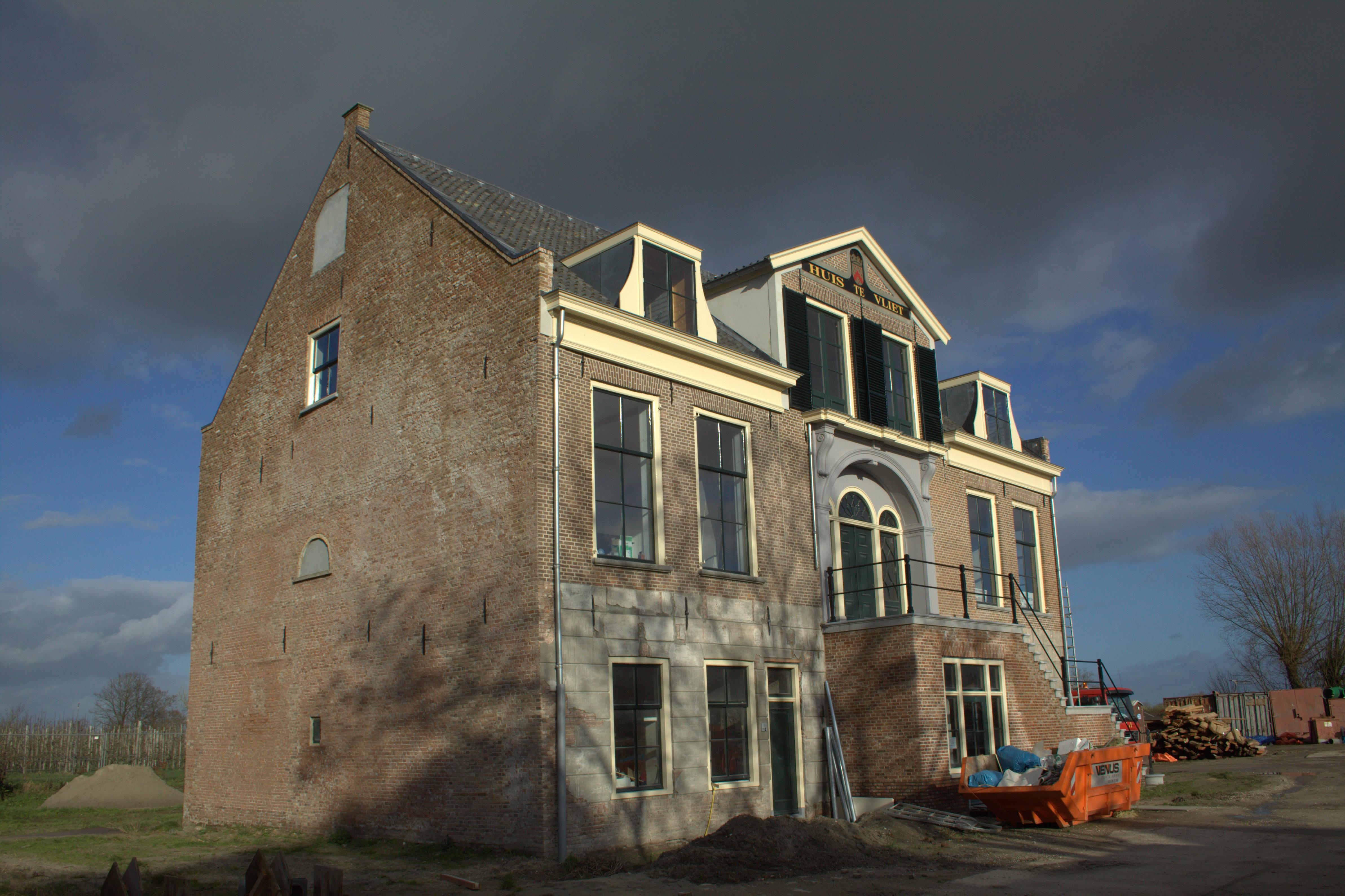 Het huis anubis
