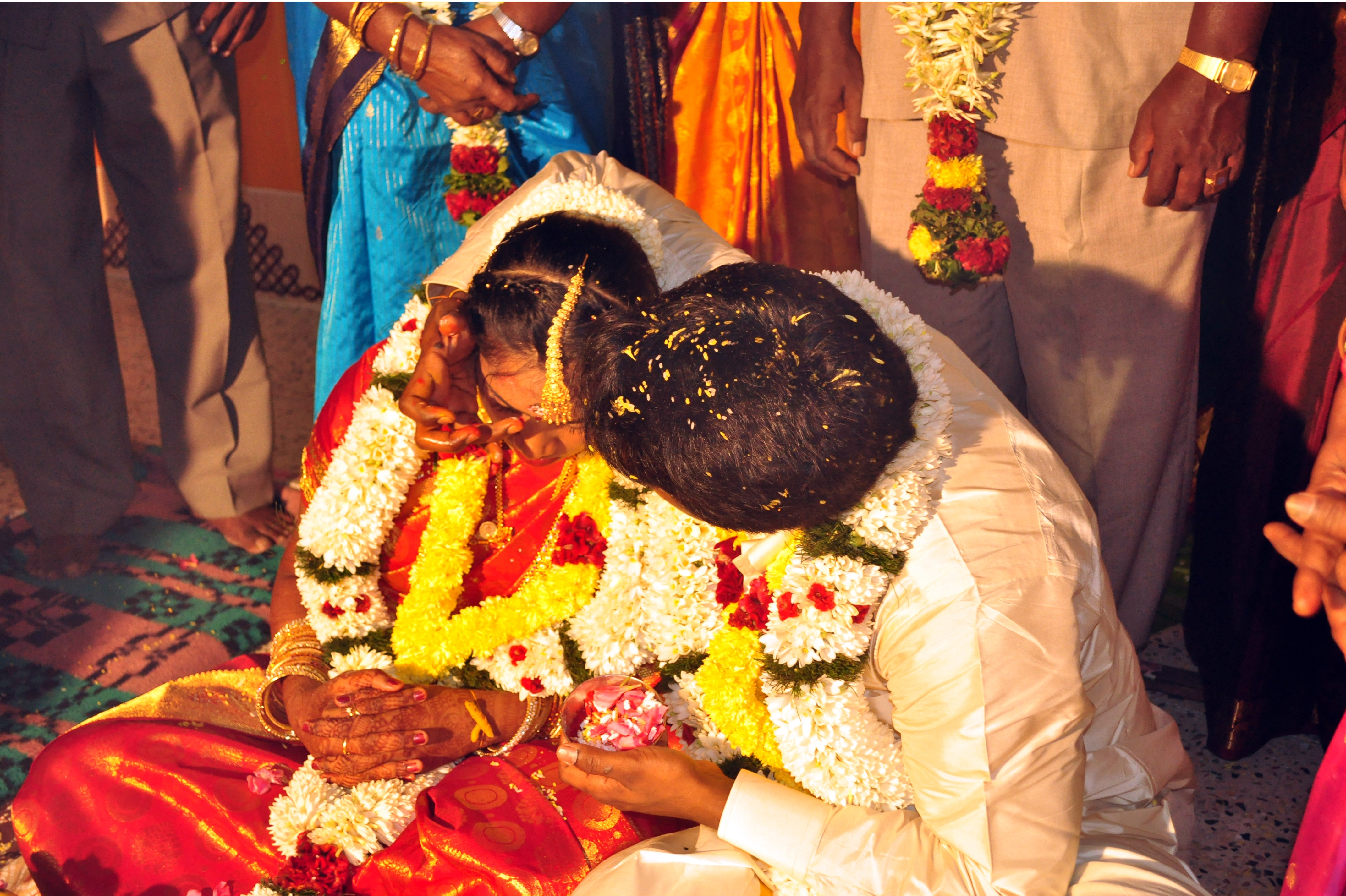 File Hindu Marriage Jpeg Wikimedia Commons