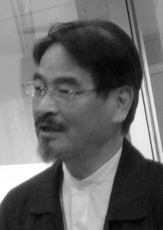 Image of Hiroh Kikai from Wikidata