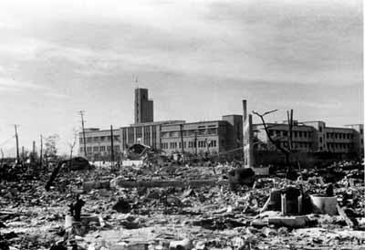 File:Hiroshima red cross hospital october 1945.jpg