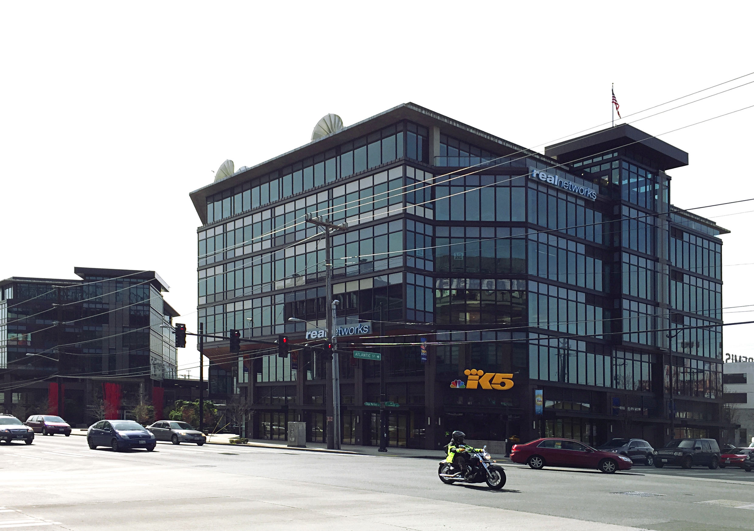 RealNetworks headquarters
