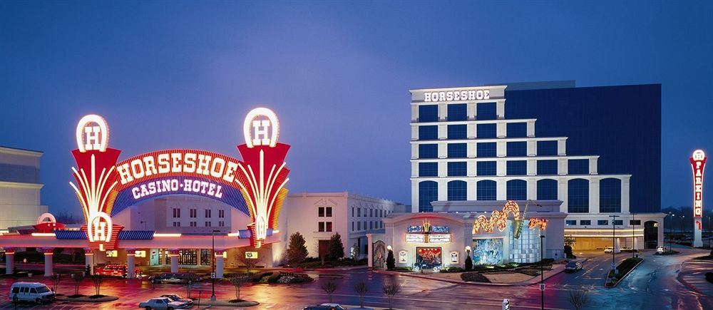 Horseshoe Casino Hotel Baltimore Maryland