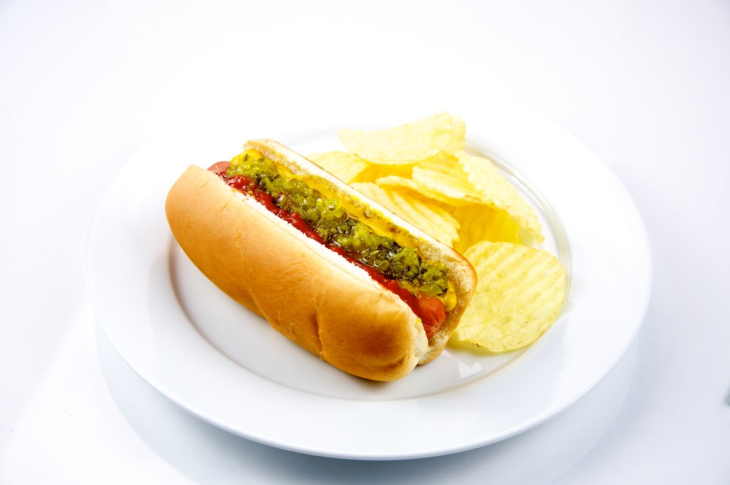 Free Hot Dog Pics