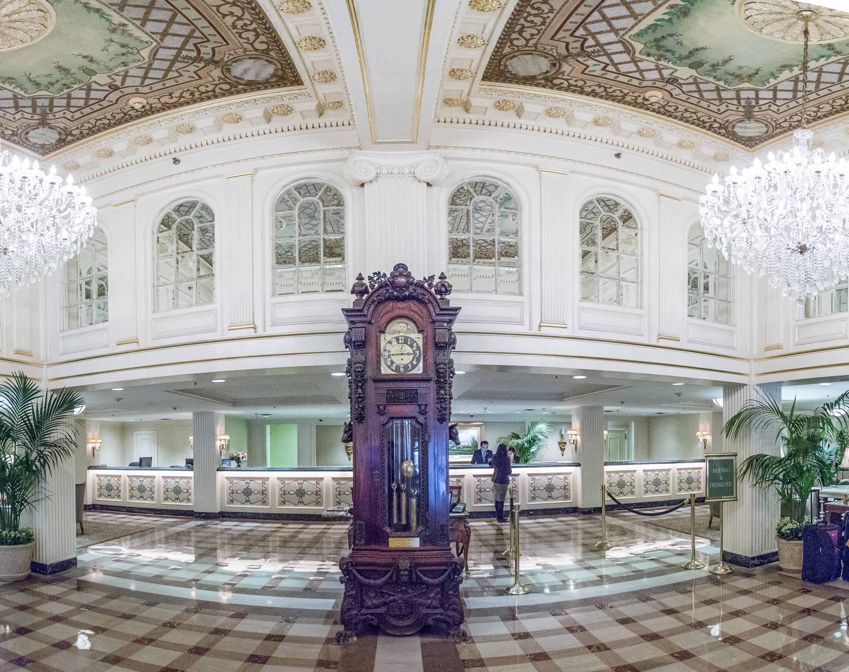 Hotel Monteleone Deals