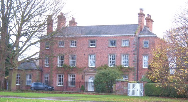 Old Hall Hurworth On Tees Wikipedia