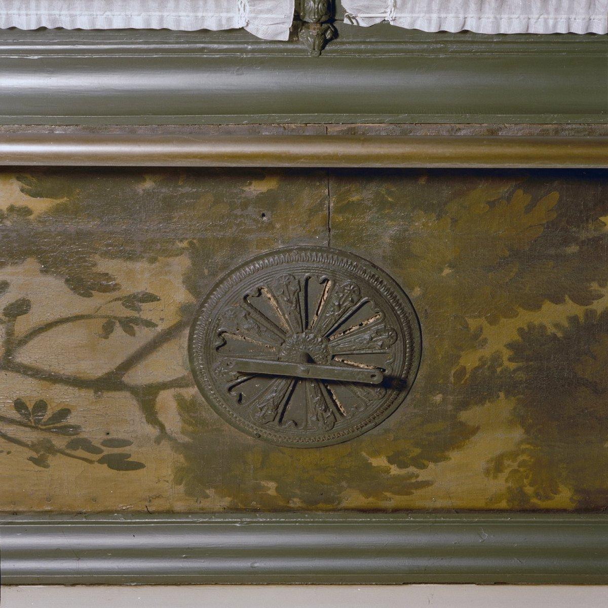 File interieur regentenkamer ventilatie rooster for Interieur haarlem