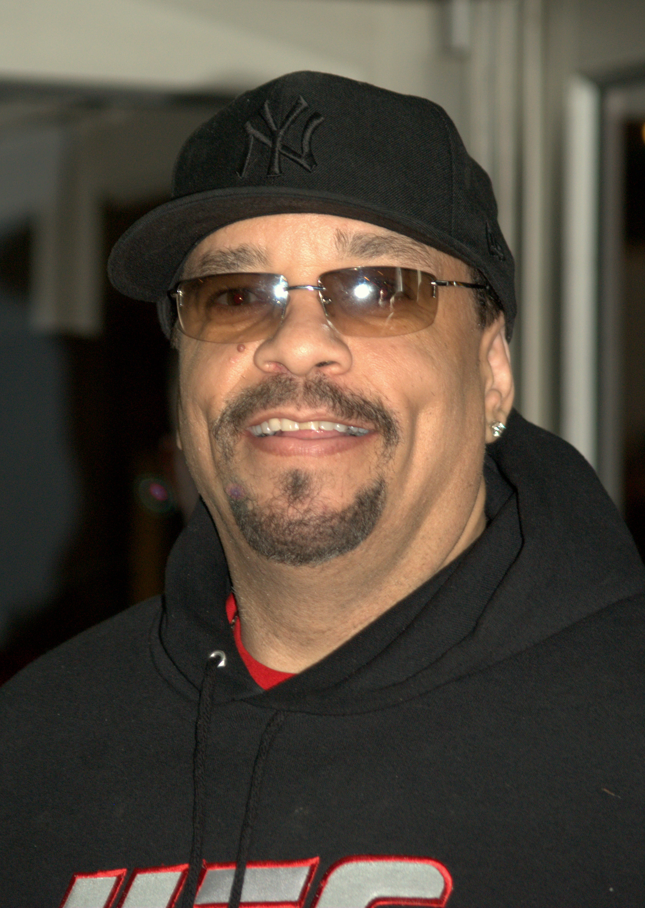 File:Ice-T at the 2009 Tribeca Film Festival.jpg ...