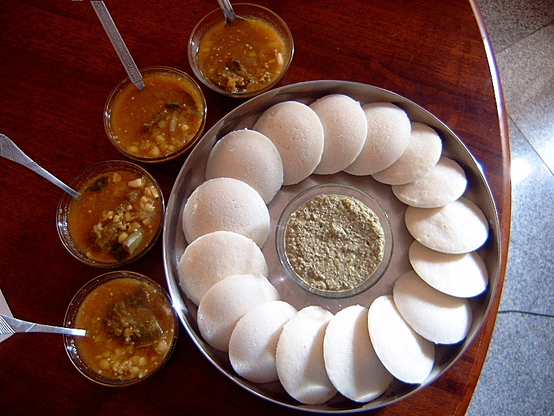 Image result for history of idli