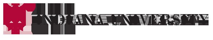 Logo of Indiana University Bloomington
