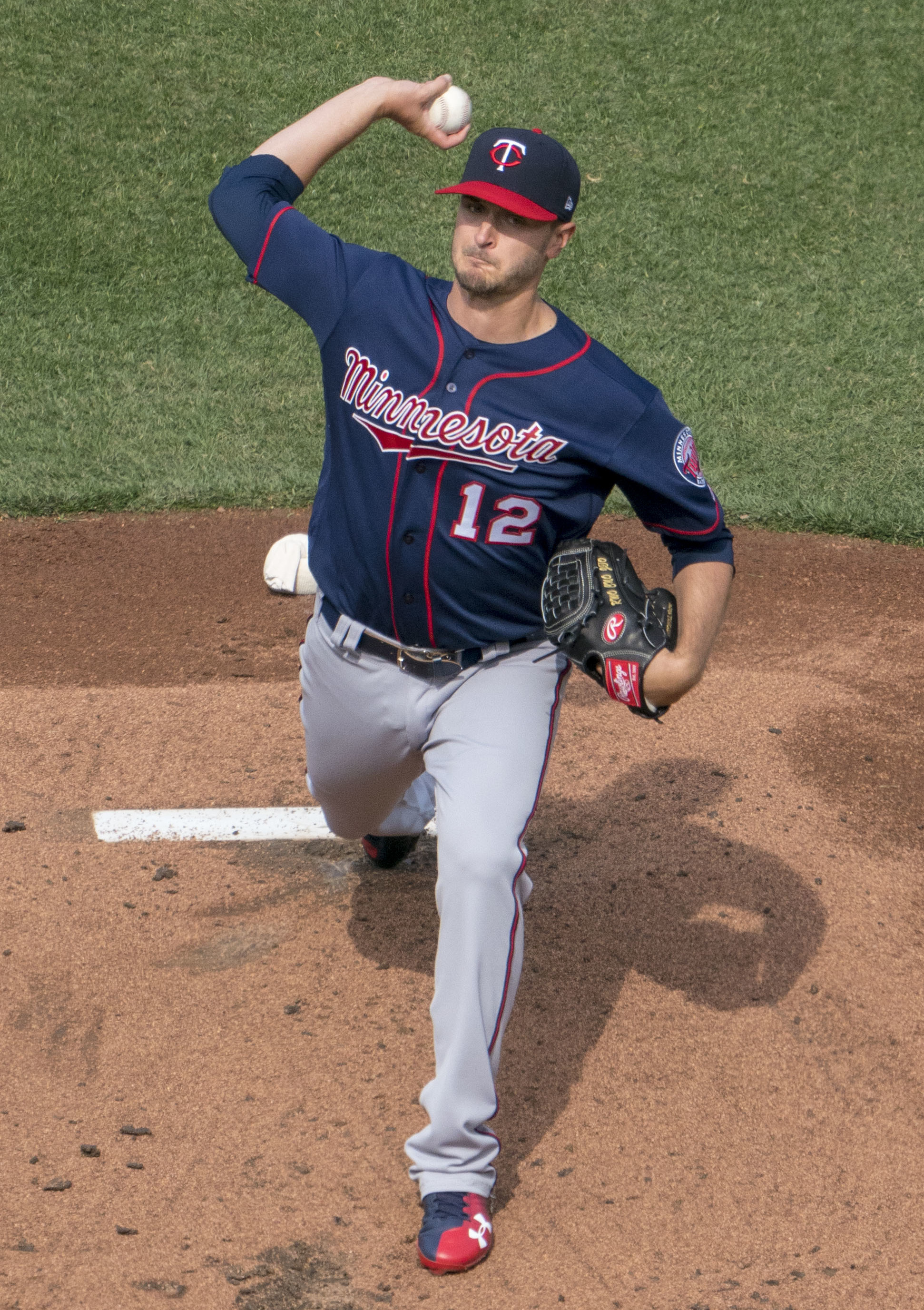 September 13, 2019 -- The Indians are predicted to beat the Twins at home. The Indians top hitter is Francisco Lindor and projected starting pitcher is Aaron Civale.