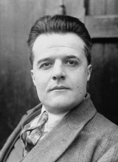 Jean Mistler-1928