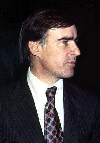 Ronstadt had a high-profile relationship with Governor of California Jerry Brown in the late 1970s. Jerry Brown 1978 cropped.jpg