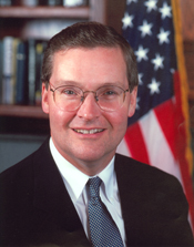 John Doolittle American politician