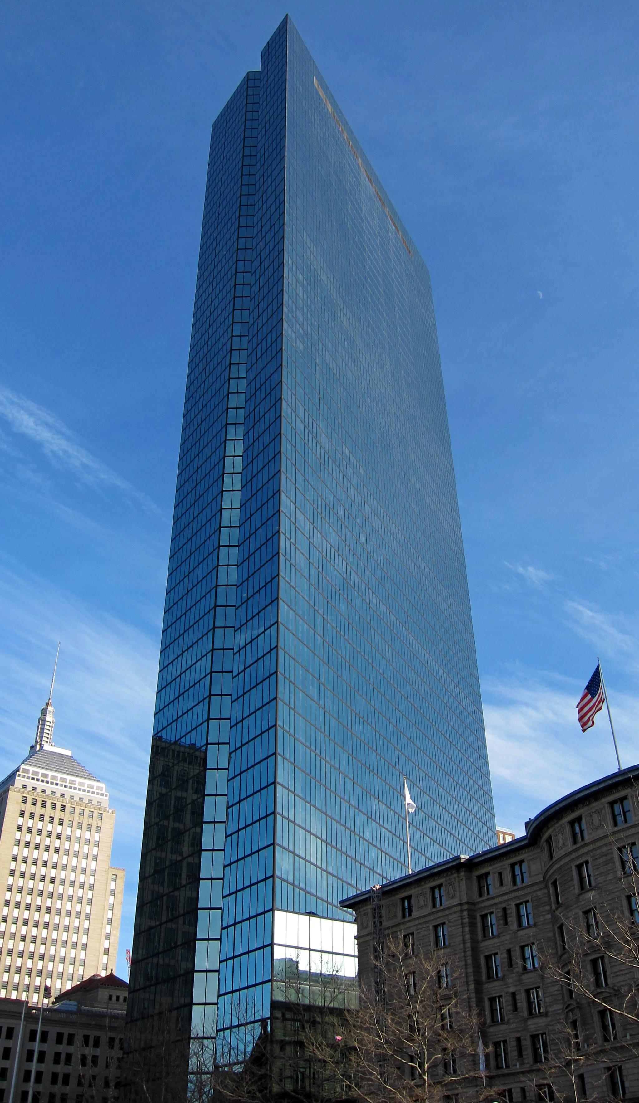 Boston Mirror And Glass