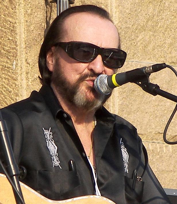 Johnny Bush - Wikipedia