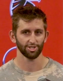 Josh Rosen American football player