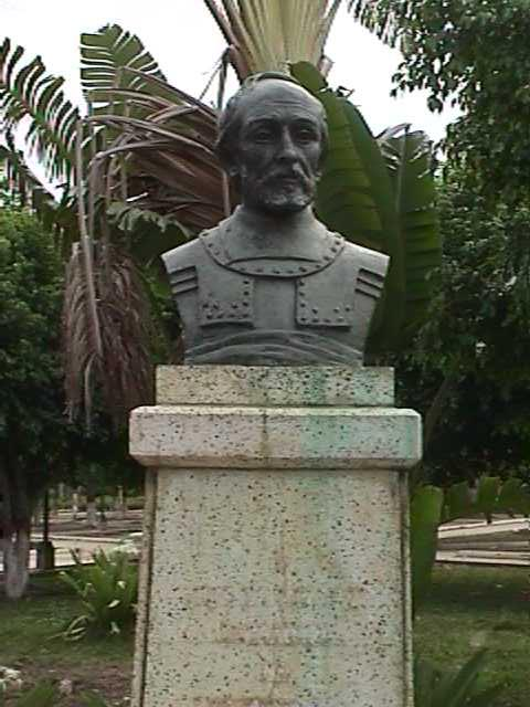 Juan De Carvajal Wikipedia