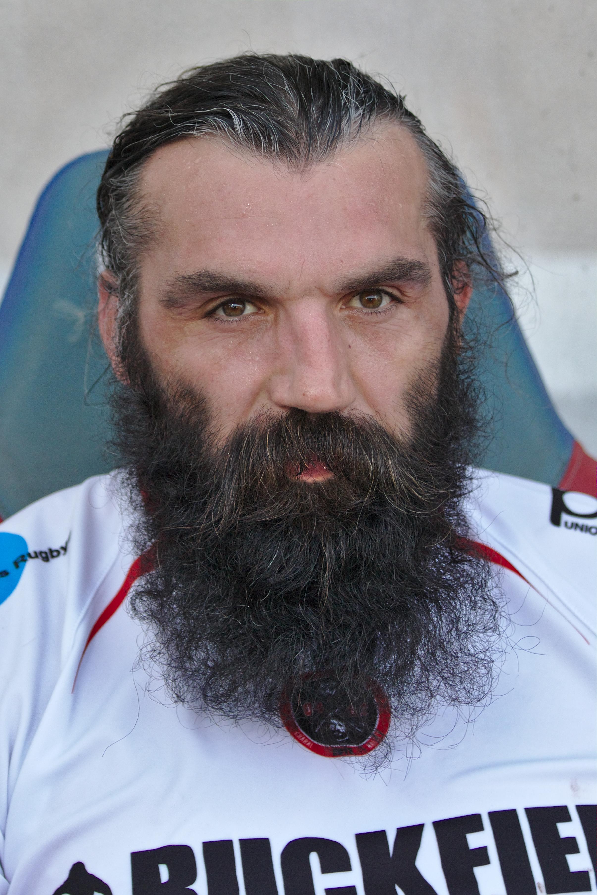 Sébastien Chabal Wikipedia