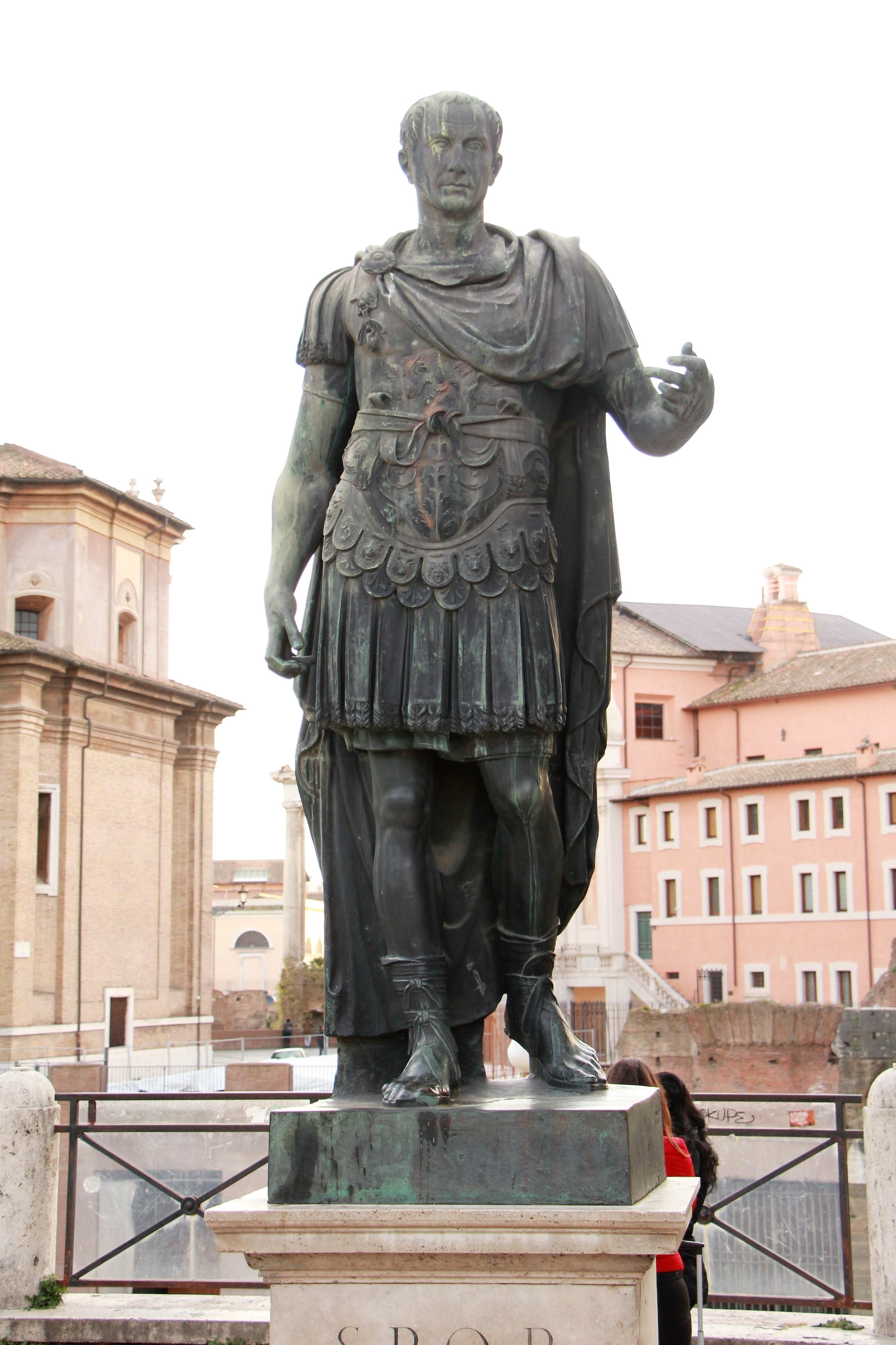 Julius Caesar - Wikiwand