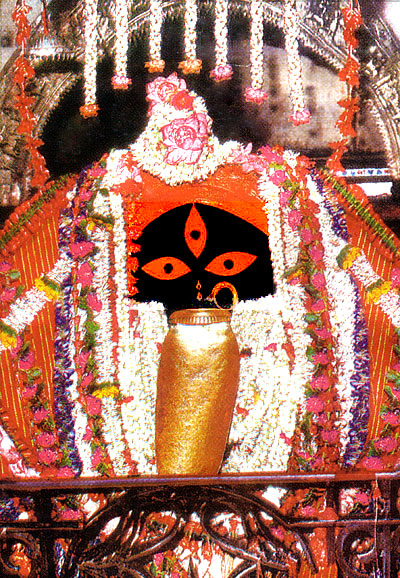 Kalighat Kali Temple_3