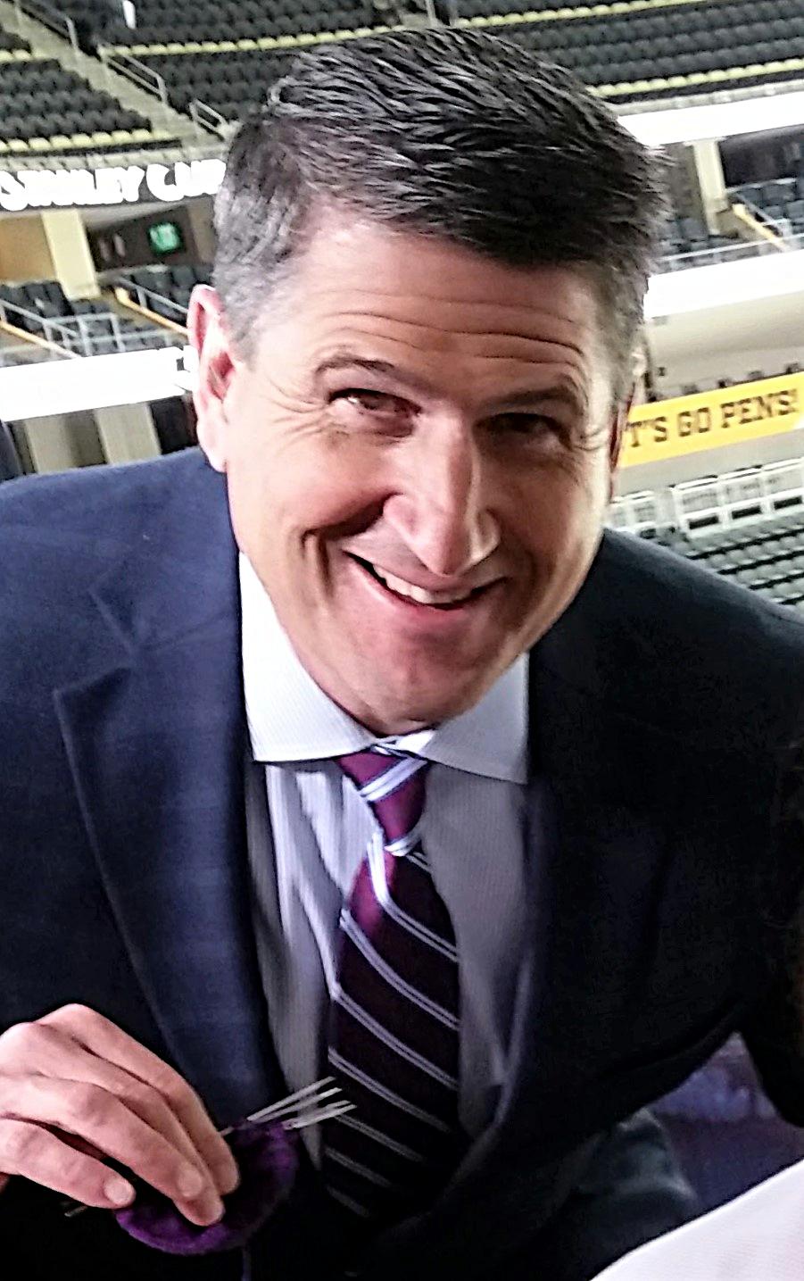 low priced 85669 94b0c Keith Jones (ice hockey) - Wikipedia