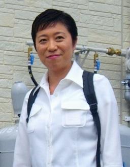 Kiyomi Tsujimoto