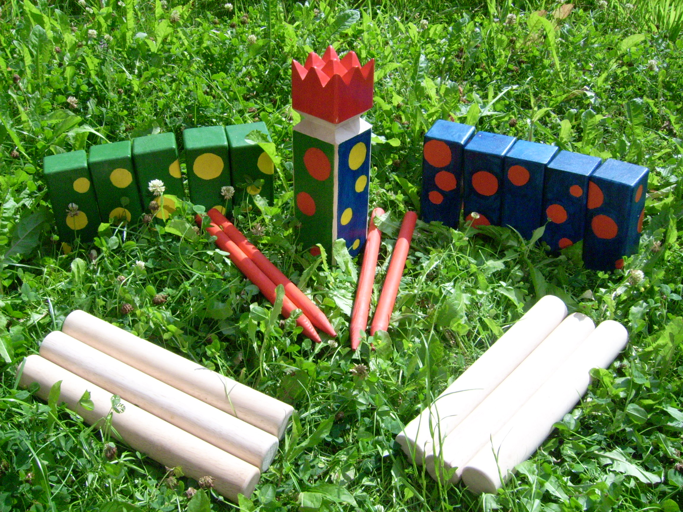 painted-kubb-set