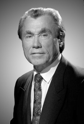 Portrait de Leopold Plowiecki