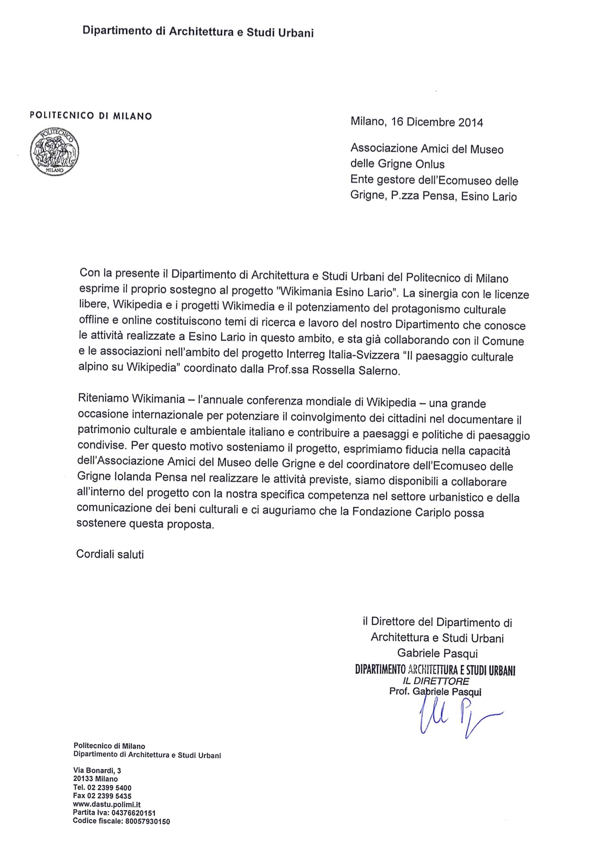 Recommendation Letter Phd Admission