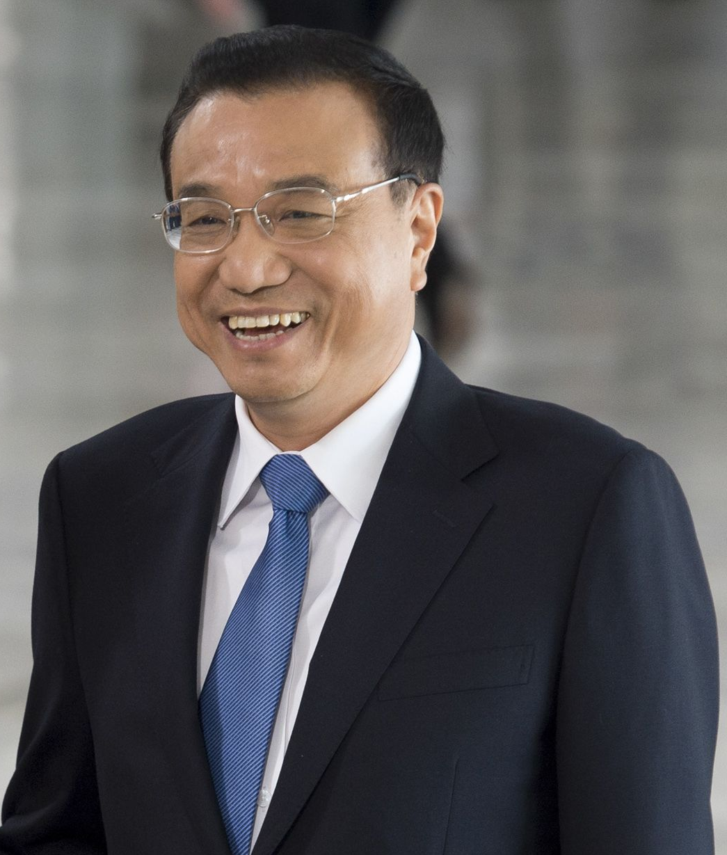 The 64-year old son of father (?) and mother(?) Li Keqiang in 2020 photo. Li Keqiang earned a  million dollar salary - leaving the net worth at 3 million in 2020