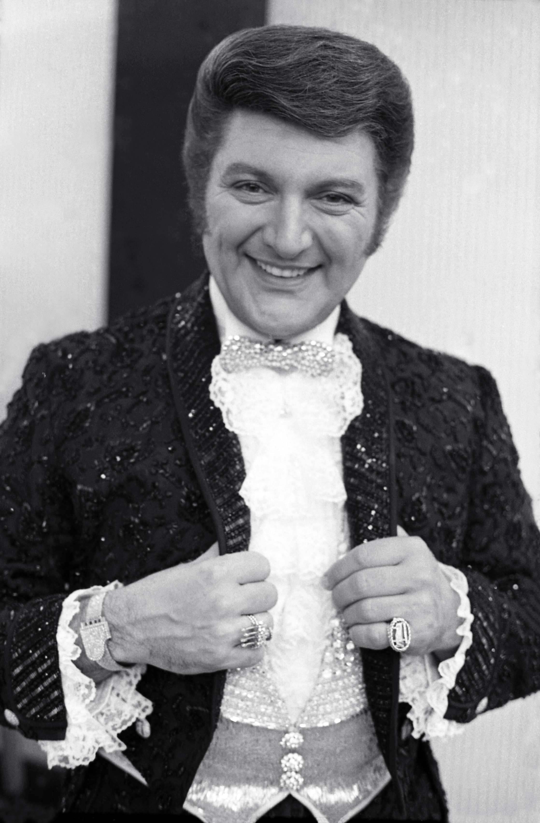liberace batman