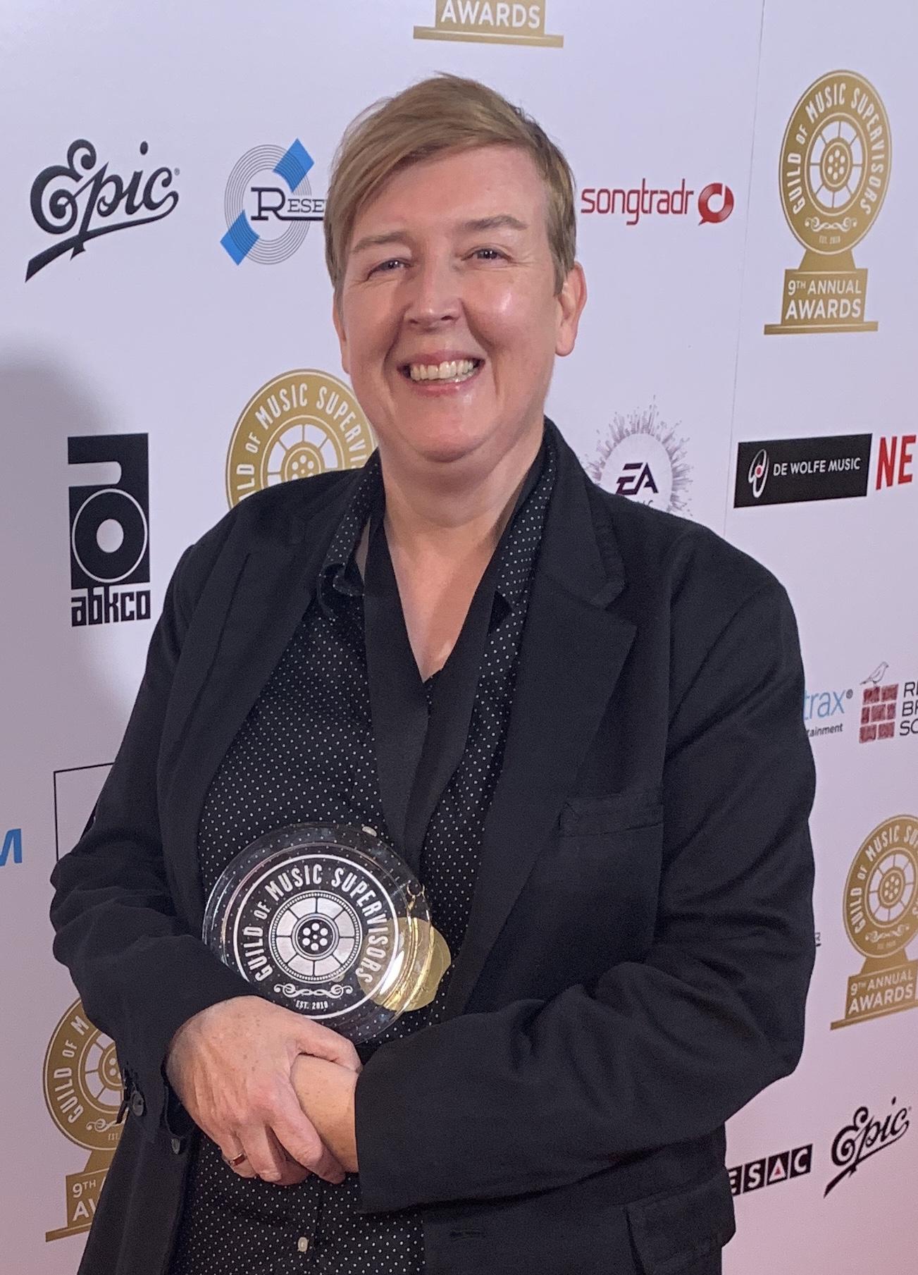 Liz Gallacher - Wikipedia