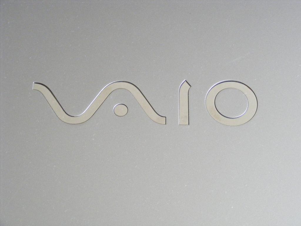 VAIO - Wikipedia bahas...W Logo Brand