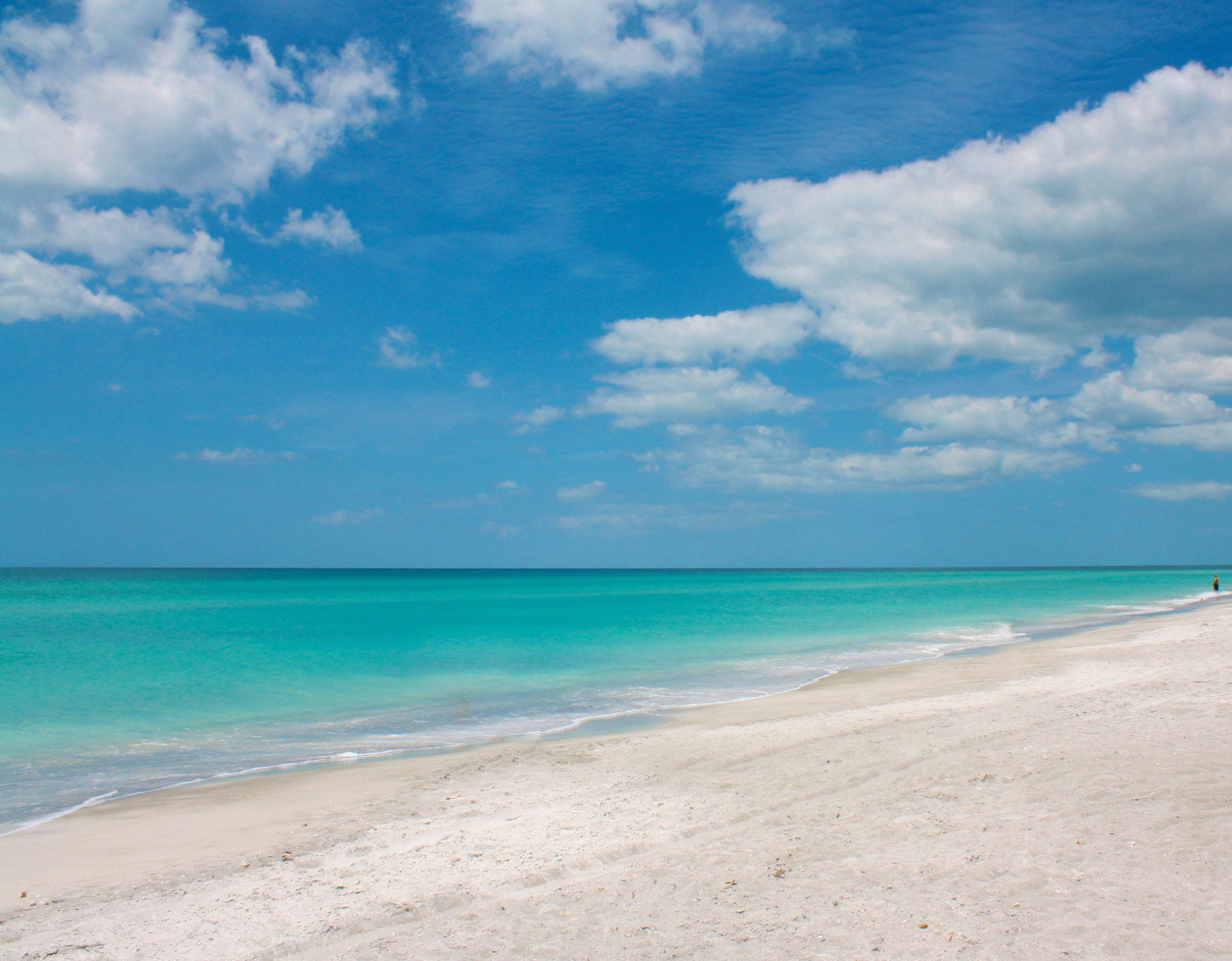 File Longboat Key Beach Jpg