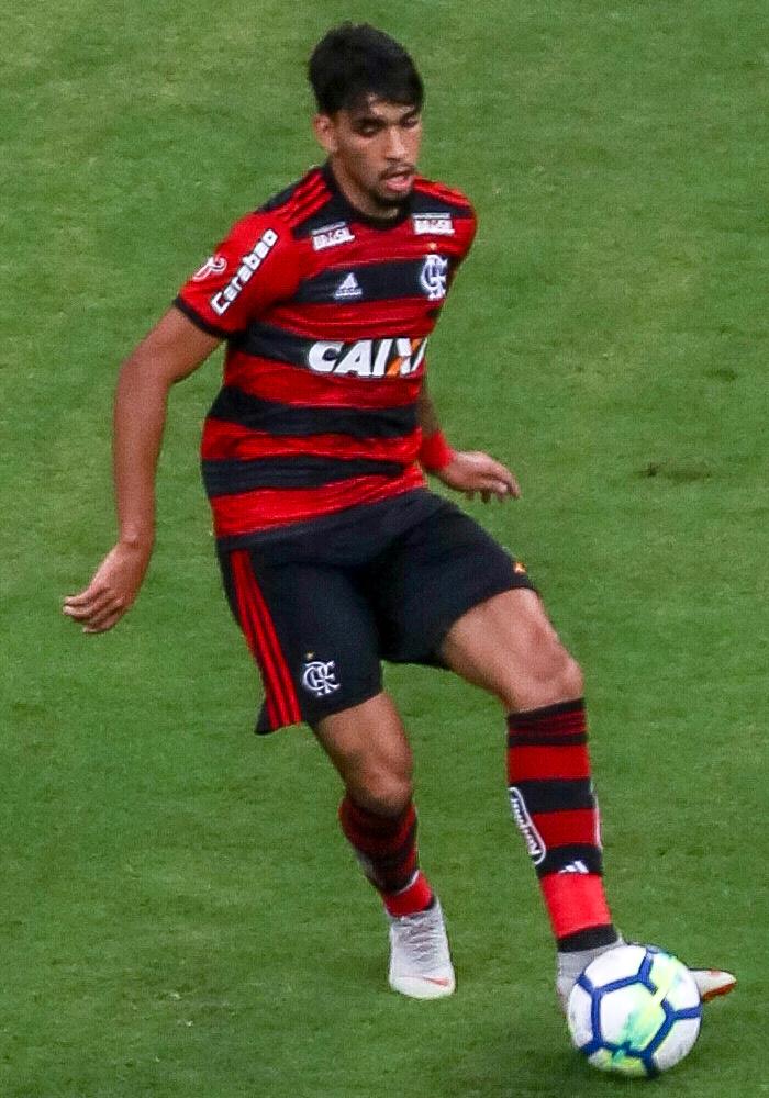 834a316563e3a Lucas Paquetá – Wikipédia