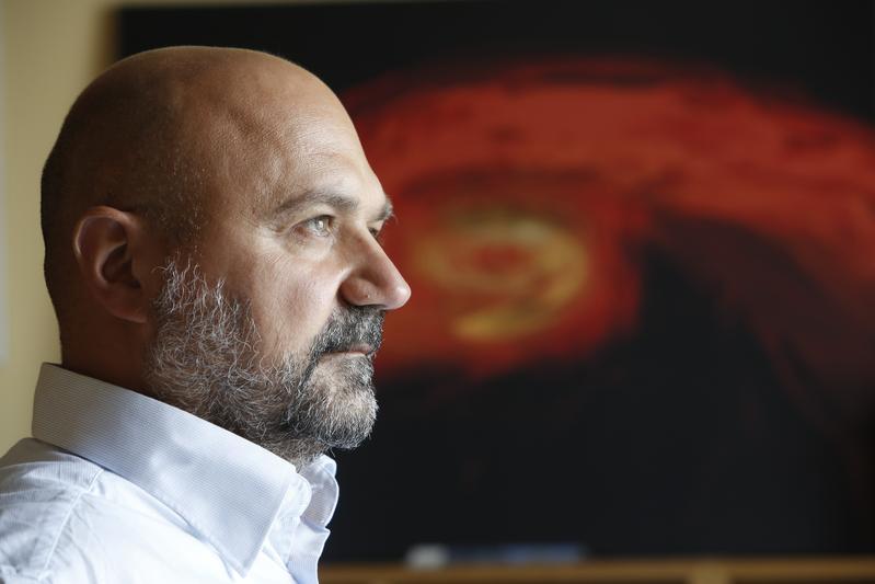 image of Luciano Rezzolla